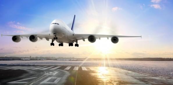 Multi Engine Plane