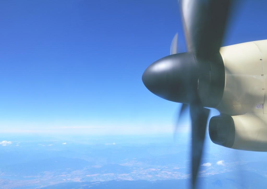 CTI PFT Flight School