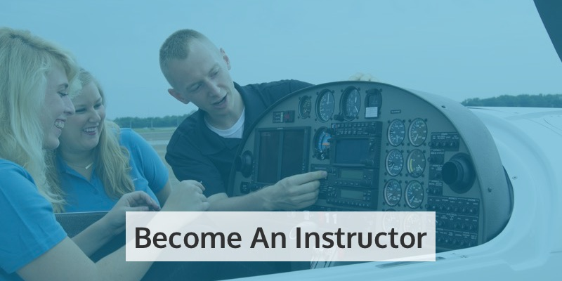 Become an Instructor at CTI