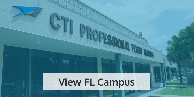 FL Flight Training Campus for CTI