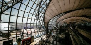 Worlds Top Airports