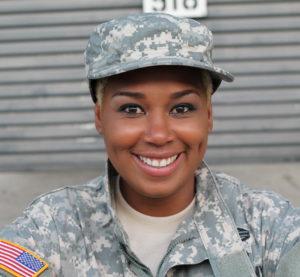 african american veteran