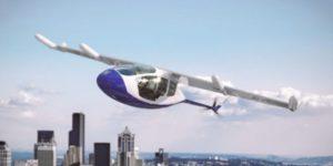 air taxi travel