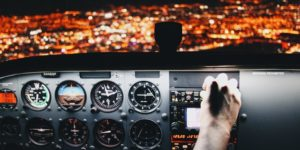 pilot shortage is still on the rise