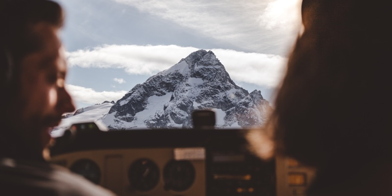 reasons to become a flight instructor