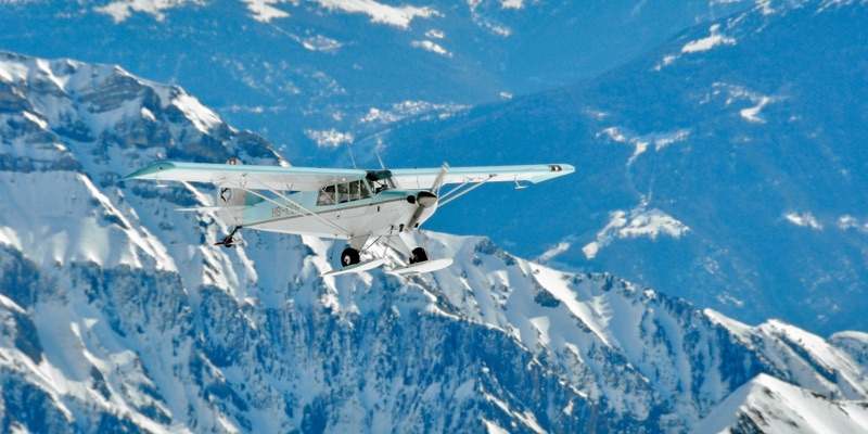 Safety Tips For Winter Flying | CTI Flight School Blog